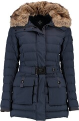 WELLENSTEYN Winterjacke Abendstern moonlightblue